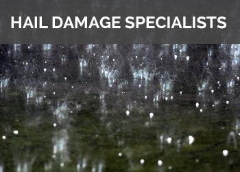 Hail Damage Specialists